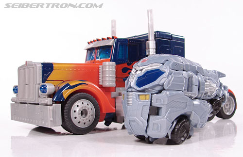Transformers (2007) Optimus Prime (Convoy) (Image #103 of 256)
