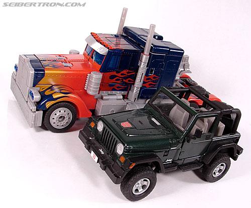 Transformers (2007) Optimus Prime (Convoy) (Image #104 of 256)