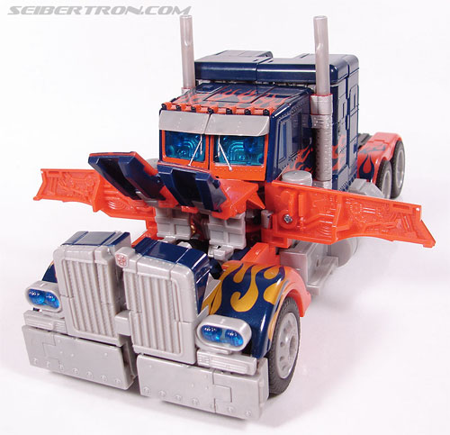 Transformers (2007) Optimus Prime (Convoy) (Image #109 of 256)