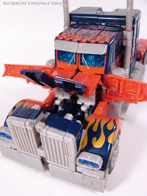 Transformers (2007) Optimus Prime (Convoy) (Image #110 of 256)