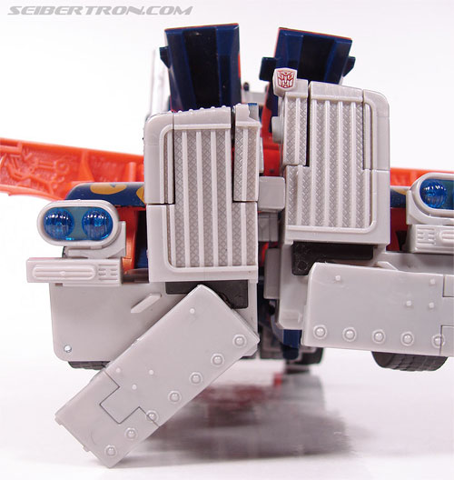 Transformers (2007) Optimus Prime (Convoy) (Image #111 of 256)