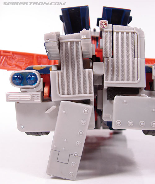 Transformers (2007) Optimus Prime (Convoy) (Image #112 of 256)