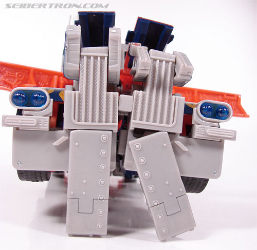 Transformers (2007) Optimus Prime (Convoy) (Image #113 of 256)