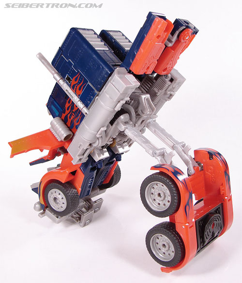 Transformers (2007) Optimus Prime (Convoy) (Image #114 of 256)