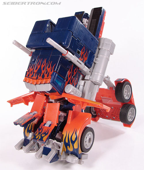 Transformers (2007) Optimus Prime (Convoy) (Image #115 of 256)