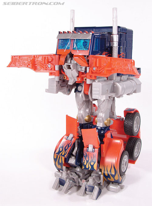Transformers (2007) Optimus Prime (Convoy) (Image #116 of 256)