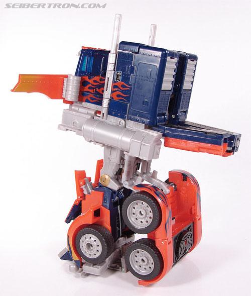 Transformers (2007) Optimus Prime (Convoy) (Image #117 of 256)