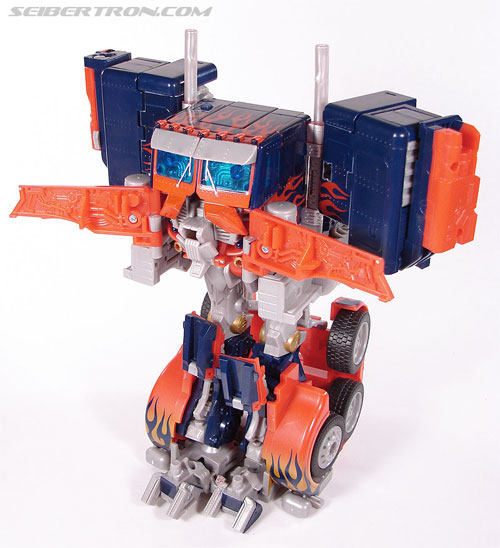 Transformers (2007) Optimus Prime (Convoy) (Image #118 of 256)