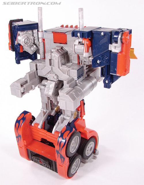 Transformers (2007) Optimus Prime (Convoy) (Image #119 of 256)