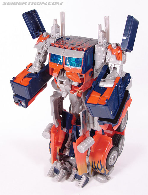 Transformers (2007) Optimus Prime (Convoy) (Image #120 of 256)