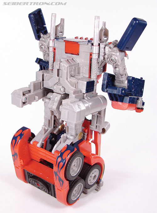 Transformers (2007) Optimus Prime (Convoy) (Image #121 of 256)