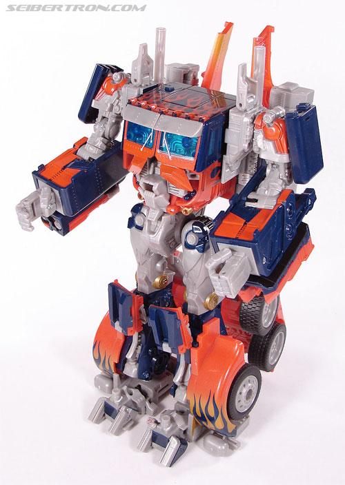 Transformers (2007) Optimus Prime (Convoy) (Image #122 of 256)