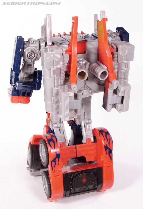 Transformers (2007) Optimus Prime (Convoy) (Image #123 of 256)