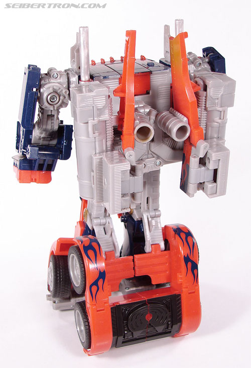 Transformers (2007) Optimus Prime (Convoy) (Image #124 of 256)