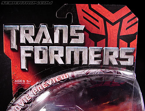 Transformers (2007) Optimus Prime (Protoform) (Image #7 of 154)