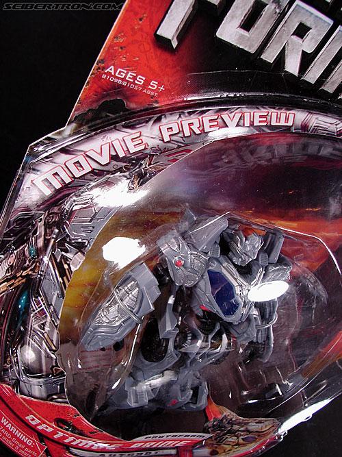 Transformers (2007) Optimus Prime (Protoform) (Image #11 of 154)