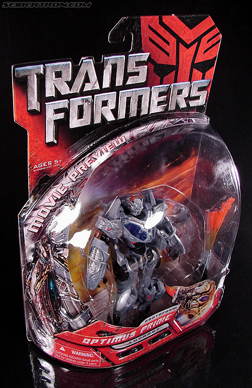 Transformers (2007) Optimus Prime (Protoform) (Image #12 of 154)