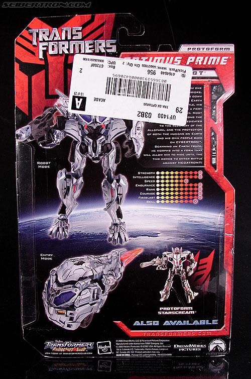 Transformers (2007) Optimus Prime (Protoform) (Image #15 of 154)