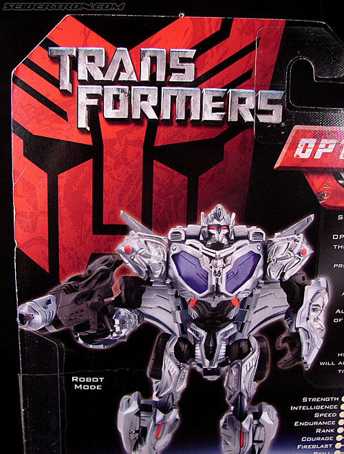 Transformers (2007) Optimus Prime (Protoform) (Image #18 of 154)