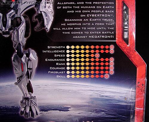 Transformers (2007) Optimus Prime (Protoform) (Image #21 of 154)