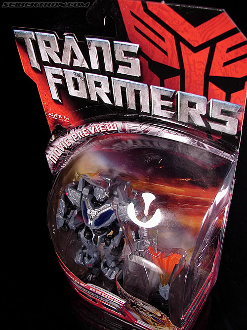 Transformers (2007) Optimus Prime (Protoform) (Image #31 of 154)