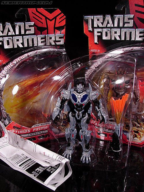 Transformers (2007) Optimus Prime (Protoform) (Image #43 of 154)