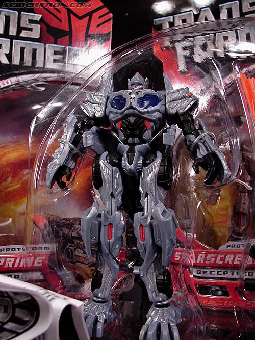 Transformers (2007) Optimus Prime (Protoform) (Image #44 of 154)
