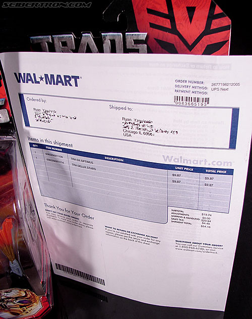 Transformers (2007) Optimus Prime (Protoform) (Image #47 of 154)