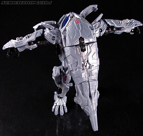 Transformers (2007) Optimus Prime (Protoform) (Image #70 of 154)