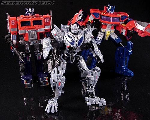 Transformers (2007) Optimus Prime (Protoform) (Image #152 of 154)