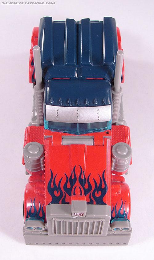 Transformers (2007) Optimus Prime (Image #1 of 209)