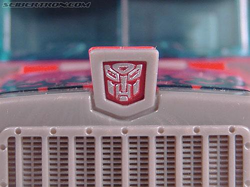 Transformers (2007) Optimus Prime (Image #6 of 209)