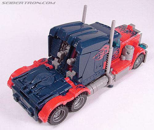 Transformers (2007) Optimus Prime (Image #11 of 209)