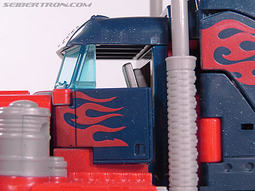 Transformers (2007) Optimus Prime (Image #20 of 209)