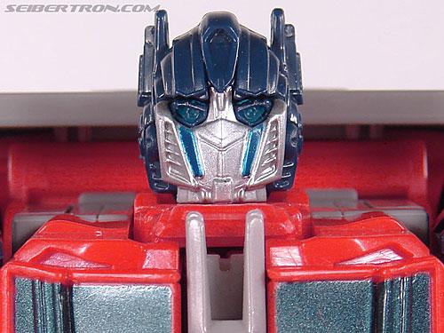 Transformers (2007) Optimus Prime gallery
