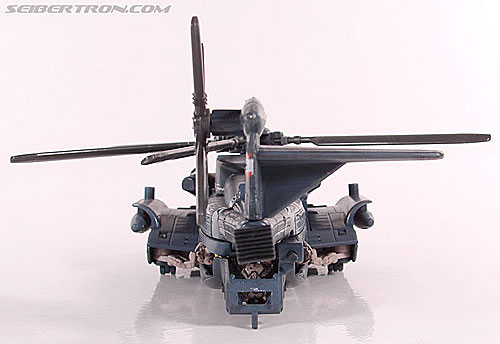 Transformers (2007) Premium Scorponok (Image #6 of 41)