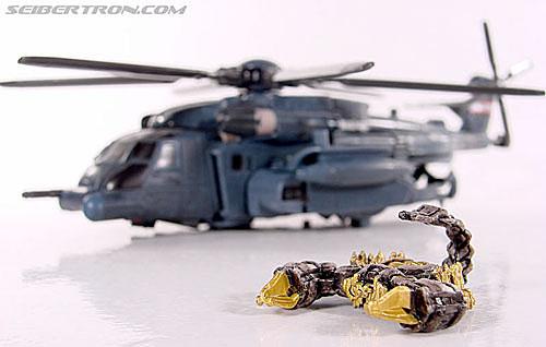 Transformers (2007) Premium Scorponok (Image #10 of 41)