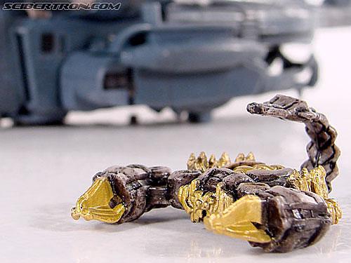 Transformers (2007) Premium Scorponok (Image #11 of 41)
