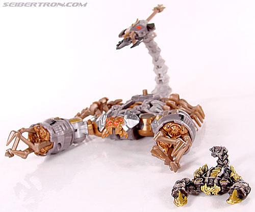 Transformers (2007) Premium Scorponok (Image #25 of 41)