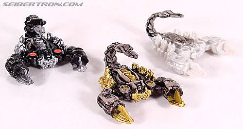 Transformers (2007) Premium Scorponok (Image #26 of 41)