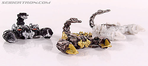Transformers (2007) Premium Scorponok (Image #27 of 41)