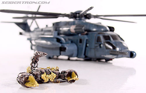 Transformers (2007) Premium Scorponok (Image #30 of 41)