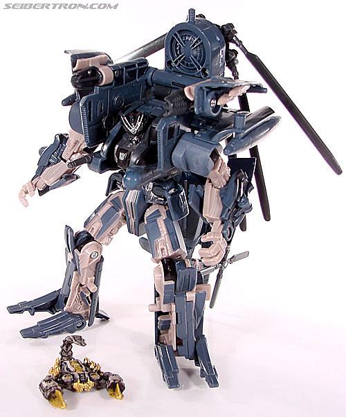 Transformers (2007) Premium Scorponok (Image #32 of 41)