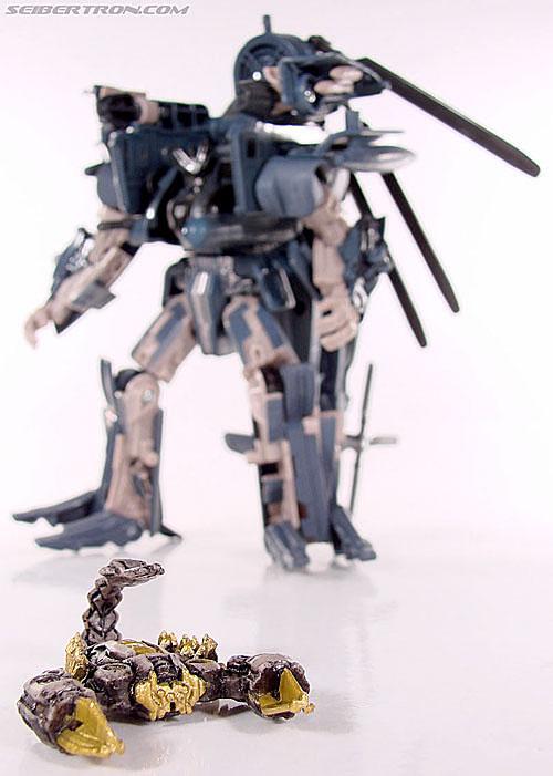 Transformers (2007) Premium Scorponok (Image #34 of 41)