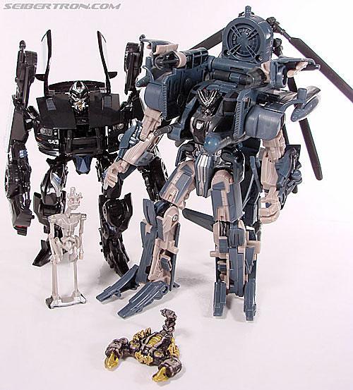 Transformers (2007) Premium Scorponok (Image #37 of 41)