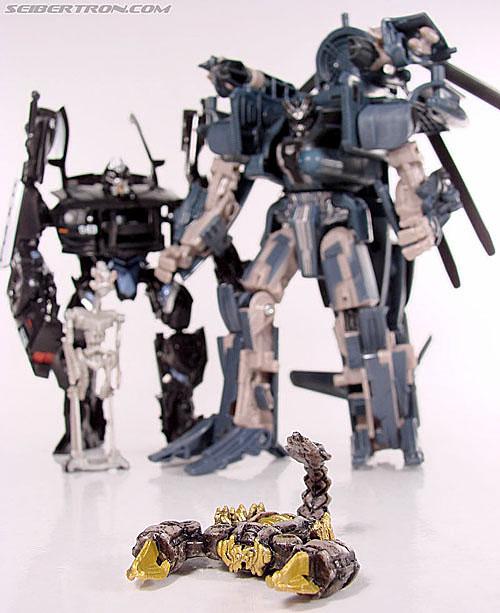 Transformers (2007) Premium Scorponok (Image #38 of 41)