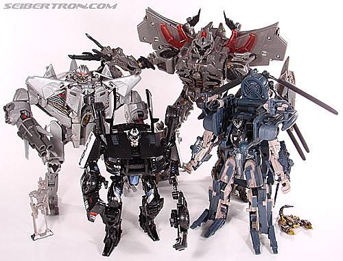 Transformers (2007) Premium Scorponok (Image #40 of 41)