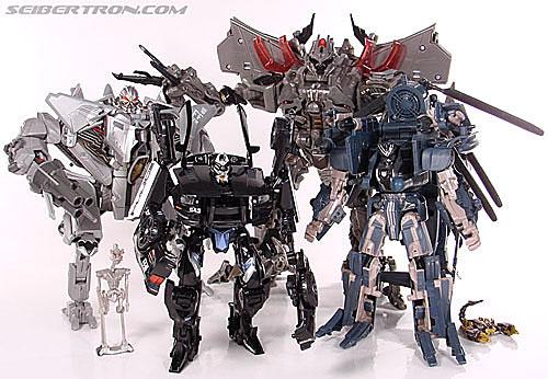 Transformers (2007) Premium Scorponok (Image #41 of 41)