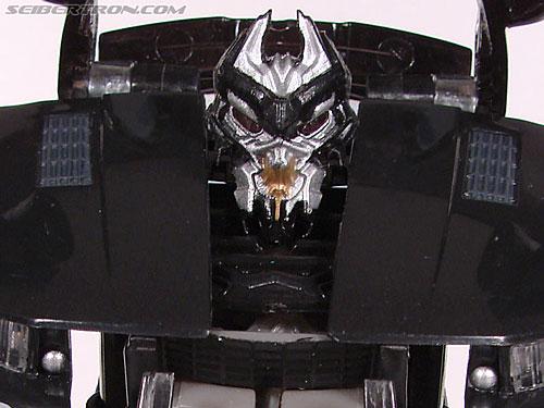 Transformers (2007) Premium Barricade gallery