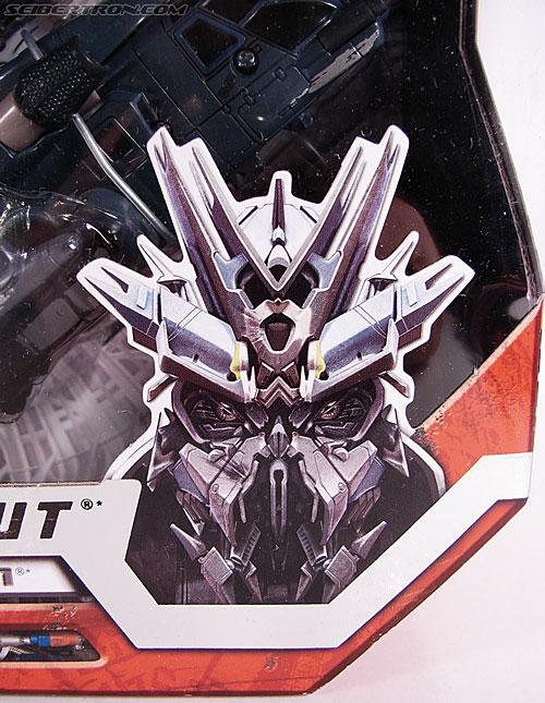 Transformers (2007) Premium Blackout (Image #2 of 177)